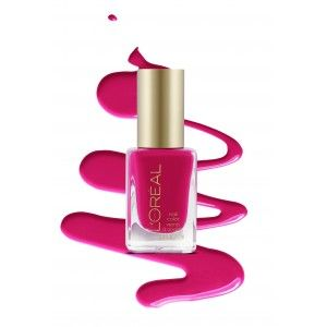 Buy L'Oreal Paris Color Riche Nail Color - Nykaa