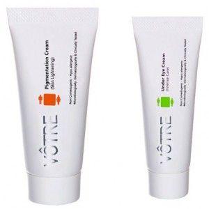 Buy Votre D-pigmentation Combo 1 (Set Of 2) - Nykaa