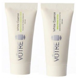 Buy Votre Whitening And Brightening Series 2 (Set Of 2) - Nykaa