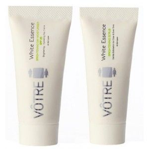 Buy Votre Whitening And Brightening Series 4 (Set Of 2) - Nykaa