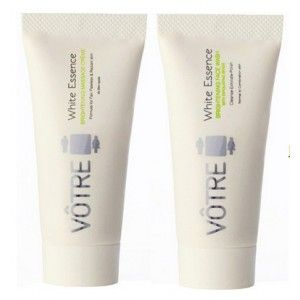 Buy Votre Whitening And Brightening Series 8 (Set Of 2) - Nykaa
