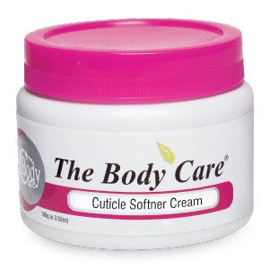 Buy The Body Care Cuticle Softner Cream - Nykaa