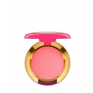 Buy M.A.C Nutcracker Sweet Magic Dust Eyeshadow - Nykaa