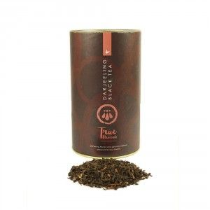 Buy True Elements Darjeeling Black Tea - Nykaa
