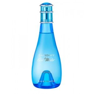Buy Davidoff Cool Water Eau De Toilette For Woman - Nykaa