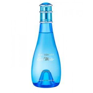 Buy Davidoff Cool Water Eau De Toilette For Woman - Nykaa
