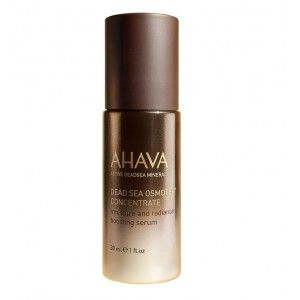 Buy AHAVA Dead Sea Osmoter Face Concentrate - Nykaa