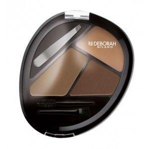 Buy Deborah Eyebrow Perfect Kit - Nykaa