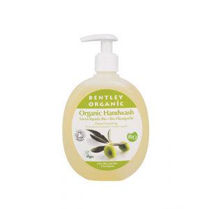 Buy Bentley Organic Deep Cleansing Handwash - Nykaa