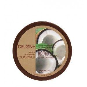 Buy Delon Coconut Oil Body Butter  - Nykaa