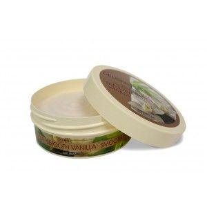 Buy Delon Smooth Vanilla Body Butter - Nykaa