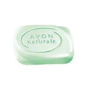 Buy Avon Naturals Deodorizing Bar Soap  - Nykaa