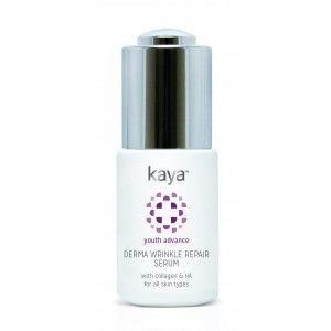 Buy Kaya Derma Wrinkle Repair Serum - Youth Advance (Old - Kaya Derma Collagen Intense Solution) - Nykaa