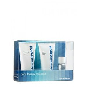 Buy Dermalogica Body Therapy Essentials Gift Pack - Nykaa