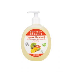 Buy Bentley Organic Detoxifying Handwash - Nykaa