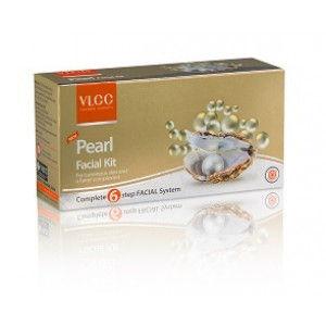 Buy VLCC Pearl Facial Kit - Nykaa