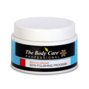 Buy The Body Care Diamond Cleanser Skin Polishing Program - Nykaa