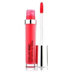 Buy Colorbar Deep Matte Lip Crème - Nykaa