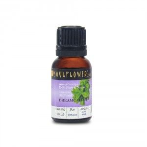 Buy Soulflower Dreamcatcher Essential Oil - Nykaa