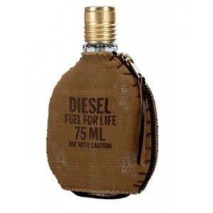 Buy Diesel Fuel For Life Homme Eau De Toilette - Nykaa