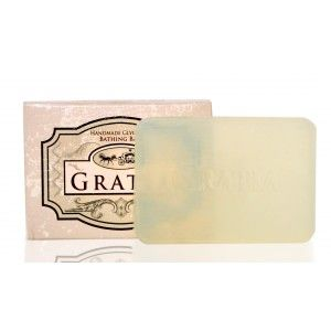 Buy Gratia Bela Soap - Nykaa