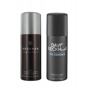 Buy David Beckham Pack Of 2 - Signature Man And Essence - Nykaa