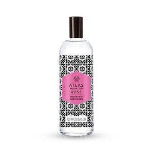 Buy The Body Shop Atlas Mountain Rose Fragrance Mist - Nykaa