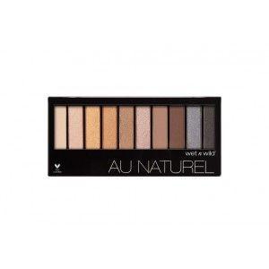 Buy Wet n Wild Au Naturel Palette - Nykaa