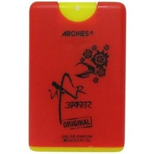 Buy Archies UXR Red Original Parfume - Nykaa