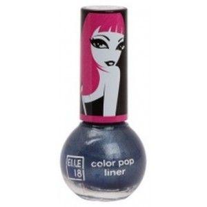 Buy Elle 18 Water Resistant Color Pop Eyeliner - Nykaa