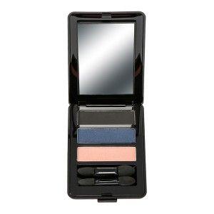Buy Eleanor Trio Powder Eye Shadow - Nykaa