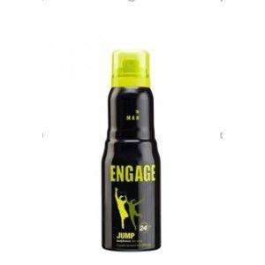 Buy Engage Men Deodorant - Jump - Nykaa