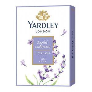 Buy Yardley English Lavender Bathing Soap - Nykaa
