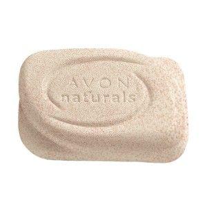 Buy Avon Naturals Exfoliating Bar Soap  - Nykaa