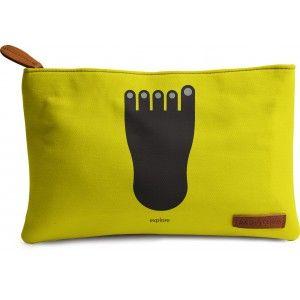 Buy DailyObjects Explore Carry-All Pouch Medium - Nykaa