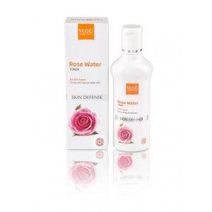 Buy VLCC Rose Water Toner - Nykaa