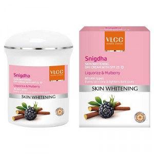 Buy VLCC Snigdha Fairness Day Cream SPF 25 - Nykaa