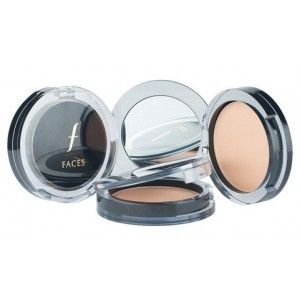 Buy Faces Glam On Pressed Powder - Nykaa