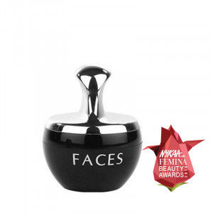 Buy Faces Mineral Loose Powder - Nykaa