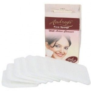 Buy Roots Face Sponge With Active Cleanser - Nykaa