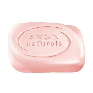 Buy Avon Naturals Fairness Bar Soap - Saffron - Nykaa