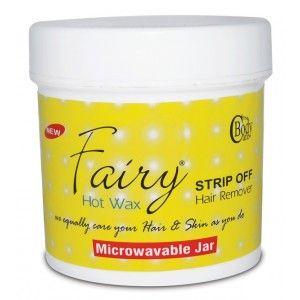 Buy The Body Care Fairy Hot Wax - Nykaa