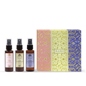 Buy Kama Ayurveda Pure Floral Mist Box - Nykaa