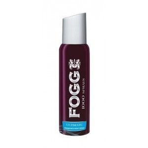 Buy Fogg 1000 Sprays Ultimate Fragrance Body Spray - Nykaa