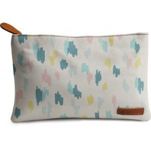 Buy DailyObjects Fondu Carry-All Pouch Medium - Nykaa
