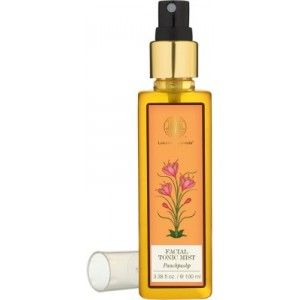 Buy Forest Essentials Facial Tonic Mist Panchpushp - Nykaa