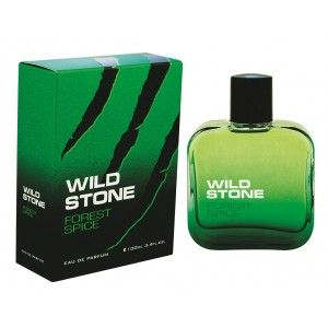 Buy Wild Stone Forest Spice Perfume - Nykaa