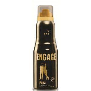 Buy Engage Men Deodorant - Fuzz For Men - Nykaa