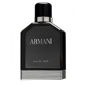 Buy Giorgio Armani Eau De Nuit Eau De Toilette - Nykaa
