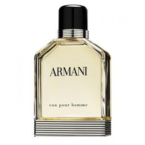 Buy Giorgio Armani Eau Pour Homme Eau De Toilette - Nykaa
